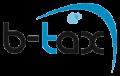 B-tax Logo